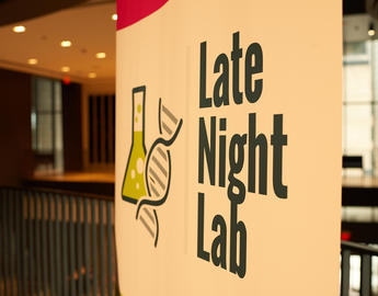 Late Night Lab: Public Lecture Series